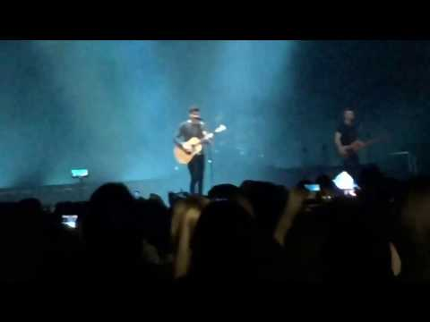 Shawn Mendes - There's Nothing Holding Me Back (Glasgow)