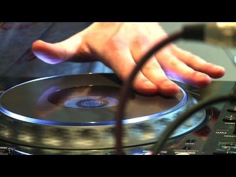Harte Schule für junge DJs