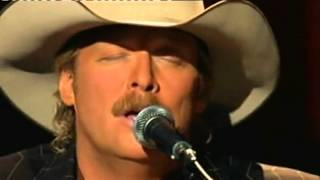 Watch Alan Jackson How Great Thou Art video