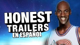Honest Trailers en Español - Space Jam