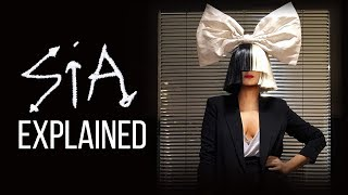 How Sia Makes You Feel Sad | The Artists Series S1E10