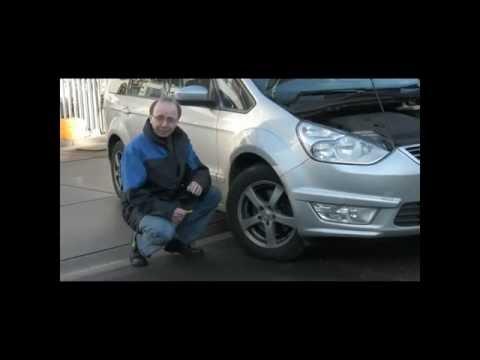 Ratgeber: Auto Wintercheck