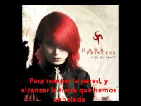 Dark Princess - Join Me In Life