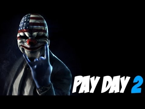 A ROBAR CARTERAS!! - Pay Day 2 Beta con Willy y Sara