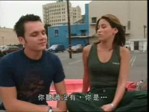 S Club 7 - 2.03 - L.A. 7 - Hello Hollywood - Part One