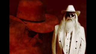 Watch Leon Russell Lady Blue video