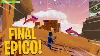 TRIPLE PvP FINAL para GANAR la PARTIDA! *EPICO* | Creative Destruction PC