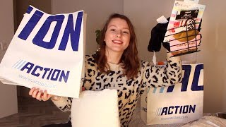 MEGA ACTION SHOPLOG!! 🛍 ✰ All About Leonie