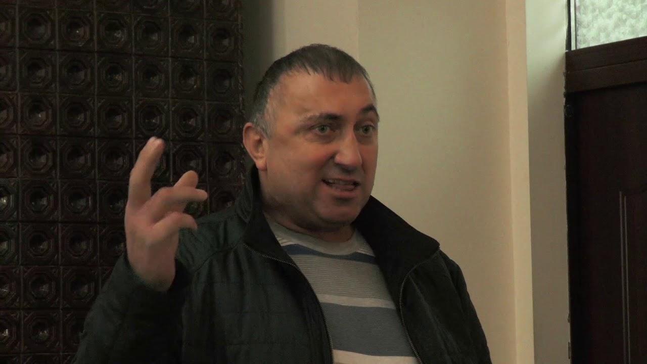 Поранений ветеран АТО Олег Климишин озвучив проблеми з лікуванням