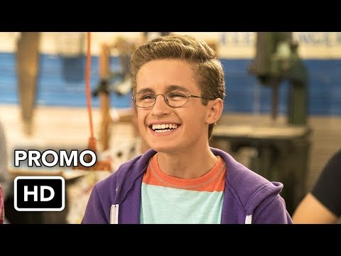 "The Goldbergs 5x13 Promo ""The Hooters"" (HD)"