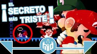La TRISTE HISTORIA de los Padres de Mario y Luigi | N Deluxe