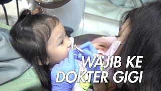 The Onsu Family - Wajib ke Dokter Gigi