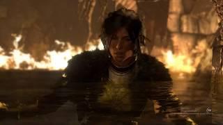 Rise Of The Tomb Raider #13 - L'atlante
