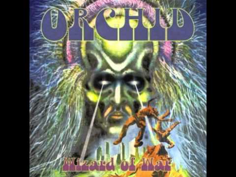 Orchid - Demon's Eyes