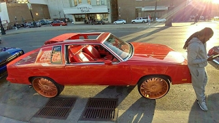 Veltboy314 - All Star Weekend New Orleans Whipz (Part 2) Box Chevy, Donk, Cutlass, Rucci, Forgi