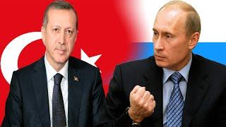 Россия Федерация И Турция Сравнение Армий 2016