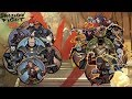 Shadow Fight 2,  TITAN+BODYGUARD Vs ASCENSION