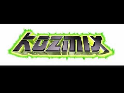 KOZMIX - Ő Az A Lány