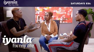 Iyanla Vanzant 'Fix My Life' New Season Continues | Saturday, June 8th at 9/8c | OWN