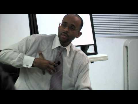 Fathers, Husbands, And The Father - Daughter Relationship - Michal Muhammad - Mip - Part 1 video