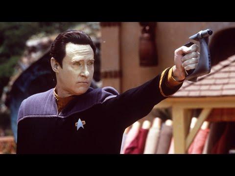 Star Trek: Data's Brent Spiner on If He'd Return for New CBS Series thumbnail