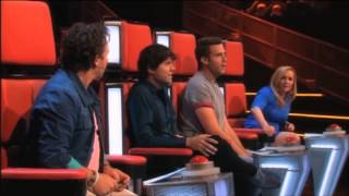download lagu The Best Of The Voice Kids- Blind Auditions gratis