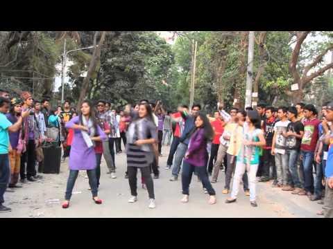 ICC World Twenty20 Bangladesh 2014 - Rifles Public School & College (BNMPC)