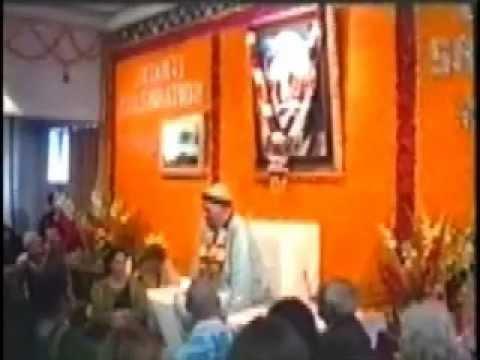 Papaji: Meeting Ramana Maharshi