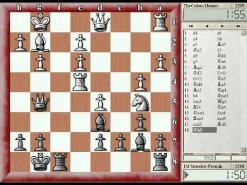 Ajedrez en vivo! Ajedrez en español en ICC Clases de ajedrez online