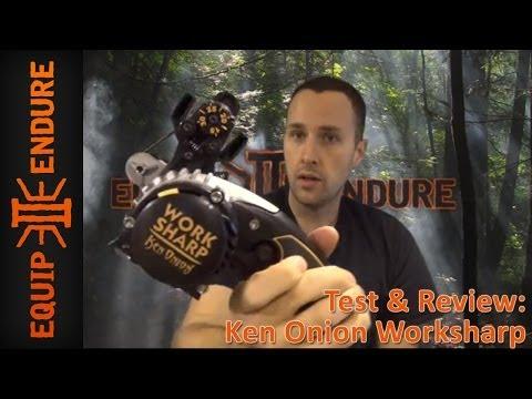WorkSharp Ken Onion Edition Review by Equip 2 Endure