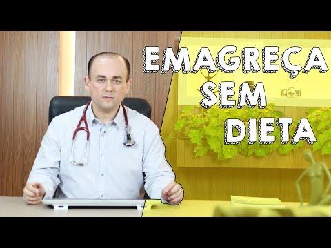 Jejum Intermitente | Como Emagrecer Sem Dieta (2018)