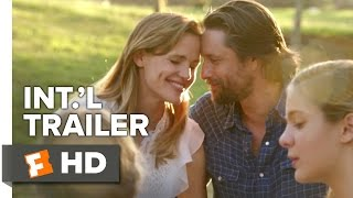 Miracles From Heaven Official International Trailer #1 (2016) - Jennifer Garner Movie HD - Продолжительность: 2 минуты 4 секунды