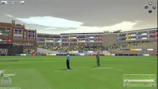 Ashes Cricket 2013: Giant Bomb Quick Look