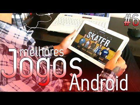 Melhores Jogos para Android GRÁTIS #6