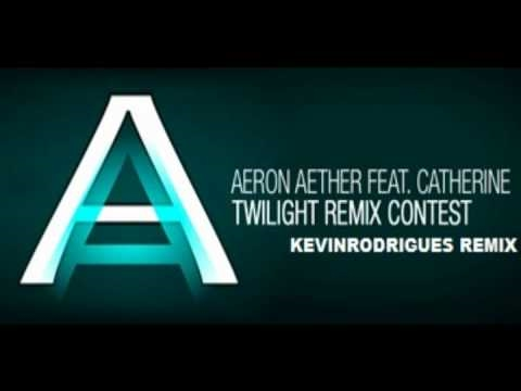 Aeron Aether feat. Catherine -