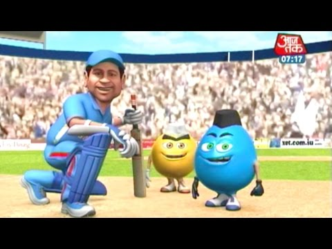 So Sorry  - Aaj Tak - So Sorry: Sachin Tendulkar, retired but not yet out