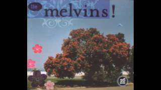 The Melvins - At A Crawl
