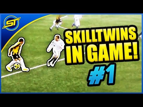 New Neymar Twins - SkillTwins � LIKE the video if you want a tutorial on this skill! � Click Here To Subscribe: http://bit.do/SkillTwins � SkillTwins Instagram: http://instagram.com/skilltwi...