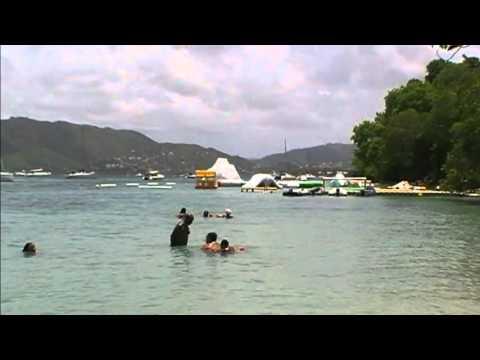 Plage de l'Anse Caritan - Sainte Anne - Martinique