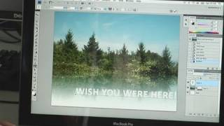 How To Fade Images In Photoshop