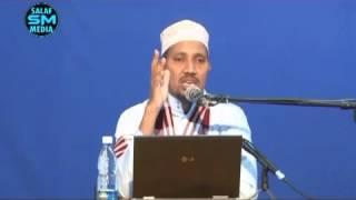 Astaamaha Bulshada fayow   Sh Dr  Aadan Sh Cali