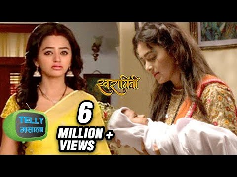 Revealed! Why Ragini Has Become A Villain | Swaragini