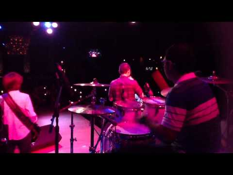 Fluke66 &The Brain Band @Route66,RCA – เธอทั้งนั้น