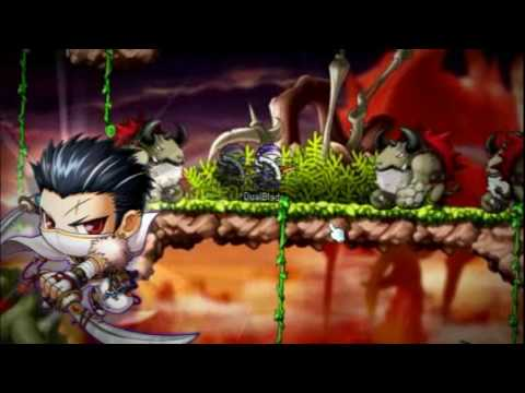 GMS - Dual Blade Trailer