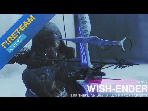 Reacting to Destiny 2's New Forsaken Weapons and Armor thumbnail