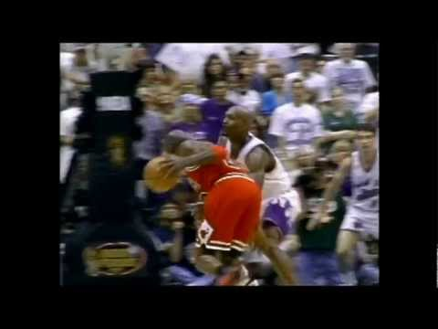 1997: Stockton Steal