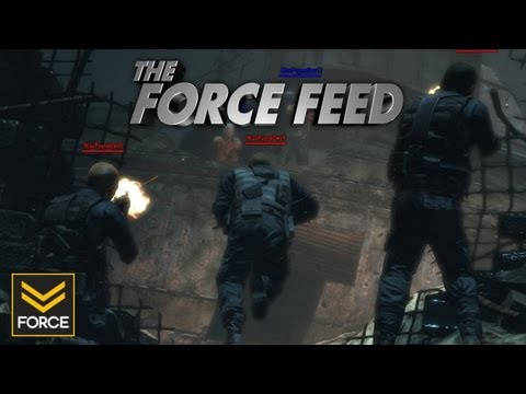 The Force Feed - Max Payne 3 Cheaters Punished (June 13th 2012)
