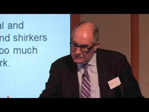 GC Leadership Forum, 2016 Keynote: Will Hutton