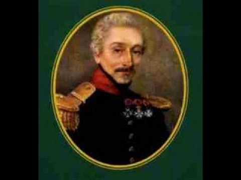 François de Fossa : Les Folies d'Espagne
