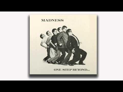 Madness - Chipmunks Are go !